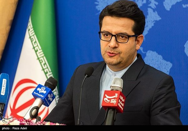 هشدار قاطع ایران به ترامپ: هرگز یک ملت صلحطلب اما جنگبلد را تهدید نکن