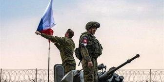 ورود نیروهای حافظ صلح روسیه به «استپاناکرت»